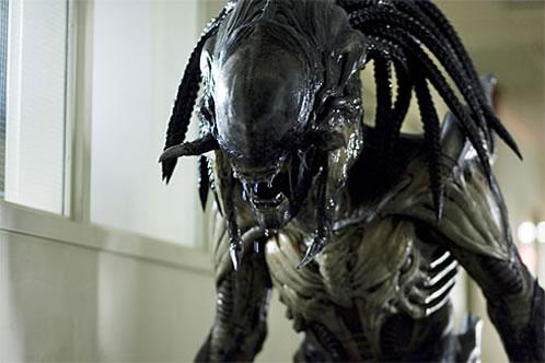 Aliens Vs. Predator Requiem, el predalien (1)